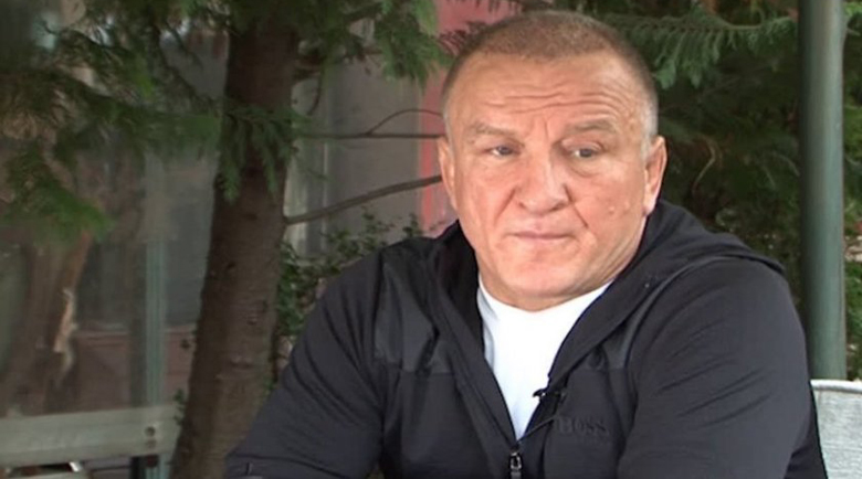 Симеон Щерев след загубата на сина си: Болката остава, няма как да мине