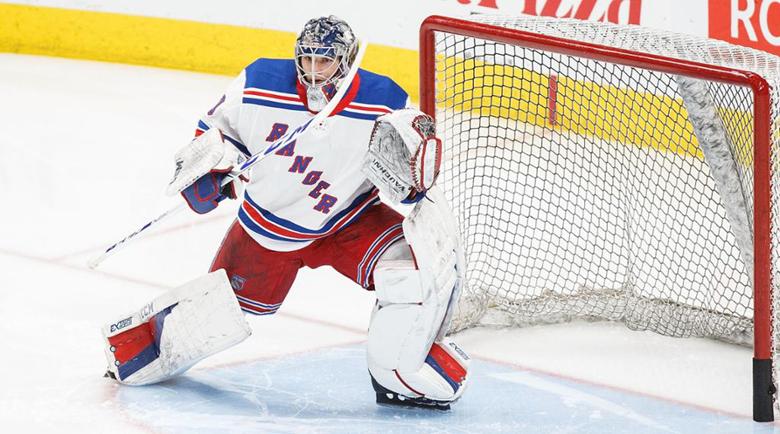 Българинът Алекс Георгиев става с $5 млн. по-богат след договор с NHL