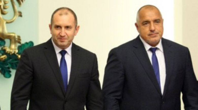 Горещ слух: Борисов става президент? Ген. Мутафчийски – вице?