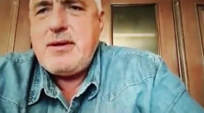 Борисов ще се ваксинира, въпреки че преболедува Covid