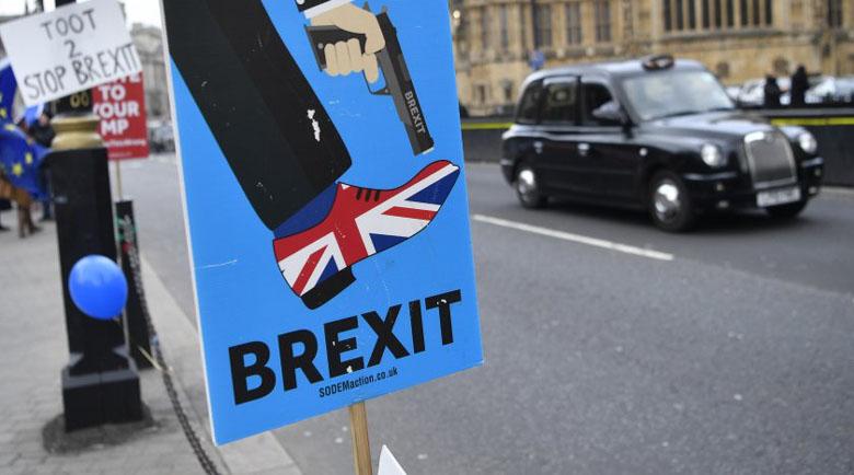 От 2021 година: Влизаме във Великобритания само с паспорти
