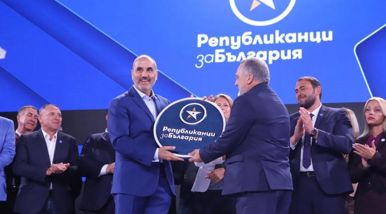 Партията на Цветанов: С Бюджет 2021 г. правителството си купува изборите