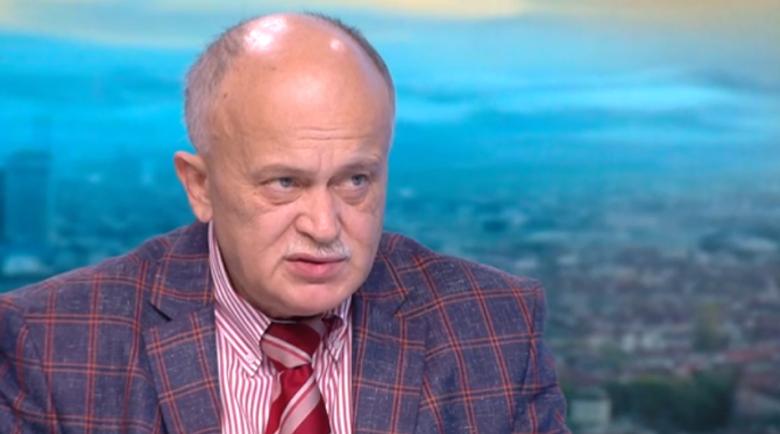 Д-р Пенков: Правителството предприе мерки, остава да ги спазваме