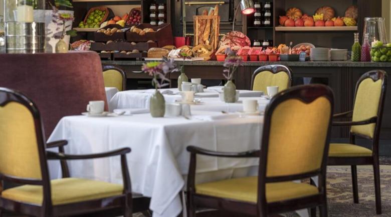 Ресторантите в Германия хлопват врати в 23 часа