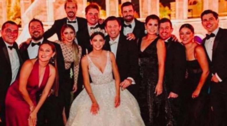 100 души се заразили с COVID след сватба в Мексико