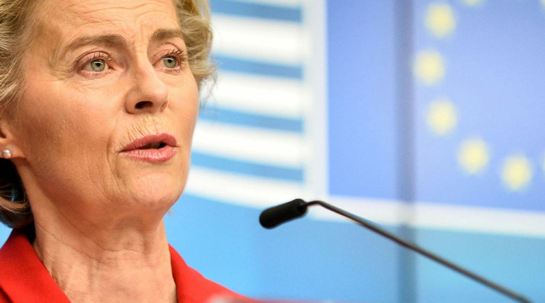Урсула фон дер Лайен: Може да ваксинираме 700 млн. души от април