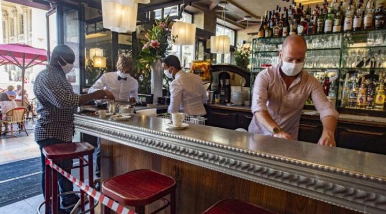 В Австрия кафене реши да не сервира на ваксинирани клиенти