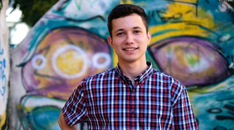 """Да """"посееш"""" българския език дори в Перу: Проектът на един наш студент"""