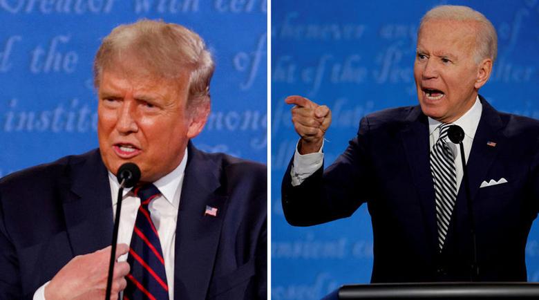 Доналд Тръмп: Няма да позволя да ми откраднат победата