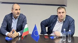 Цветанов и Вълнев: Сега е моментът за промяна!