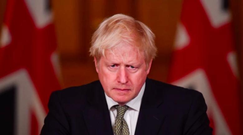 Борис Джонсън: Съдбата на Великобритания вече е в нашите ръце