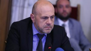 """Дончев: Не понасям езика за """"изчегъртването"""", ще работя ГЕРБ да е първа сила"""