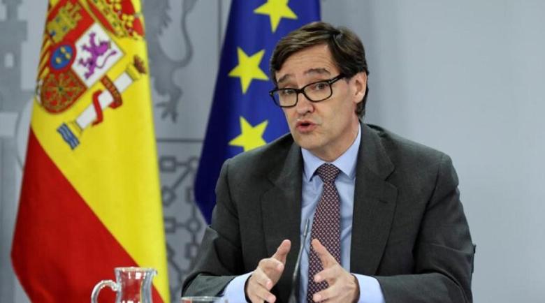 Испания иска да ваксинира поне 10 милиона