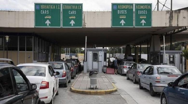 Гърция не пропуска туристи, от днес е задължителен QR код и за излизане от страната