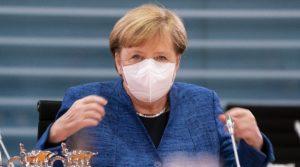 Ангела Меркел доволна от сделката за Брекзит