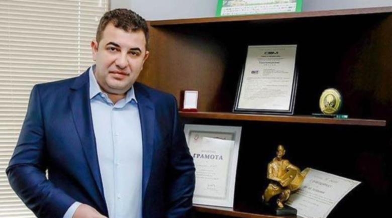 Заместникът на Цветанов – Павел Вълнев бил на метри от атентата във Виена