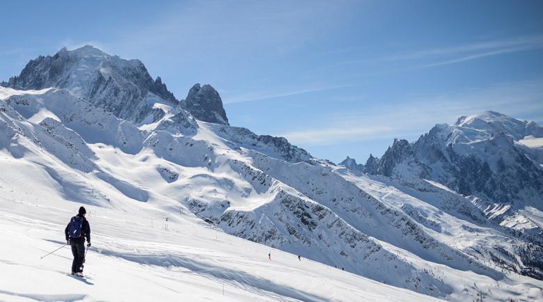 Пет страхотни места в Европа за зимни спортове
