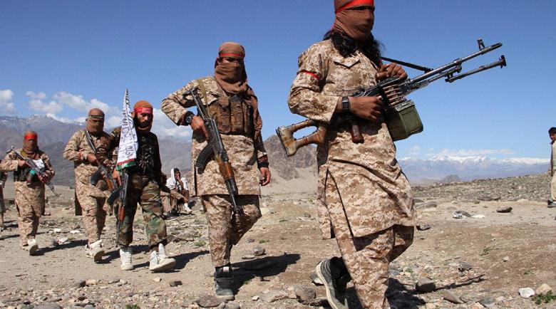 Талибаните зоват Байдън да продължи да изтегля войските на САЩ от Афганистан