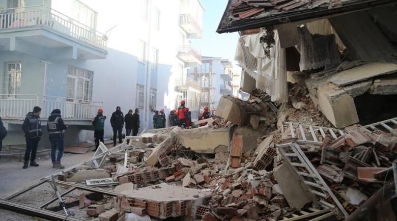 95 станаха жертвите на земетресението в Турция
