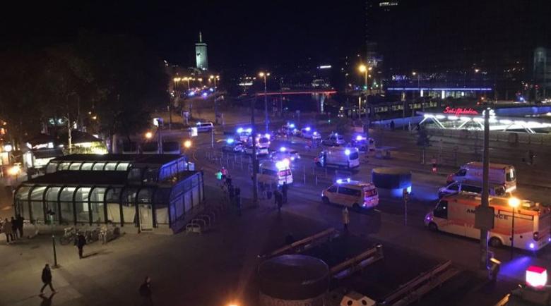 Българката Мария Цанева: Улиците във Виена са пусти, а полицейското присъствие е засилено