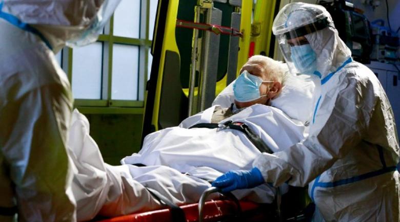 Над 15 млн. души в Европа са заразени с коронавирус