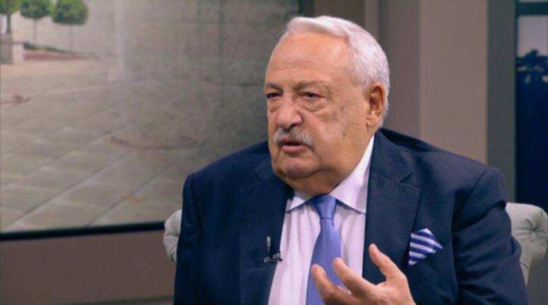Гарелов: Без БСП Румен Радев не може да стане президент