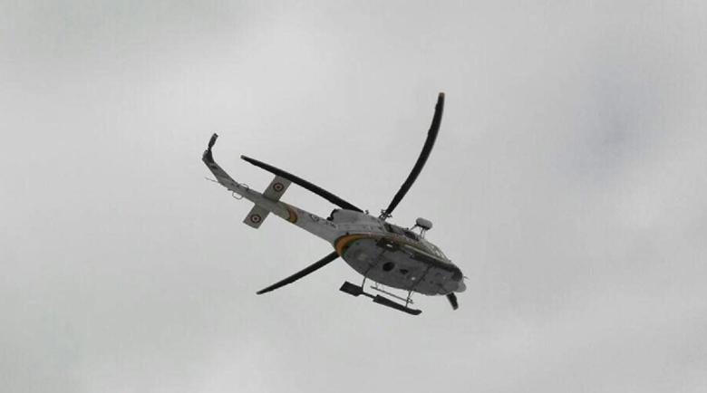 Хеликоптер с шестима се разби във Франция