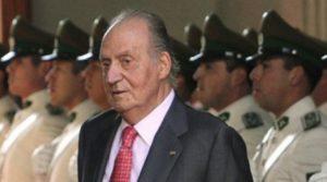 Хуан Карлос спаси Коледа с 680 000 евро
