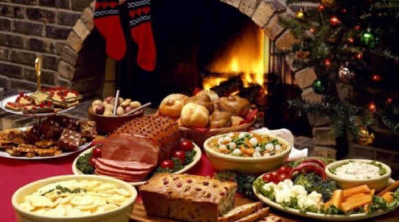 Какво да приготвим за Коледната трапеза – от А до Я
