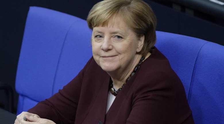 В пенсия: Меркел ще получава по 15 хиляди евро на месец