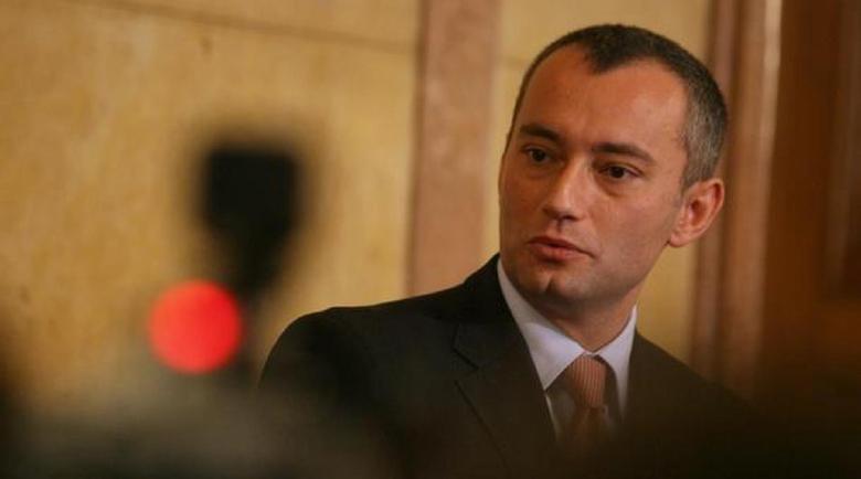 Николай Младенов ще бъде специален пратеник на ООН за Либия