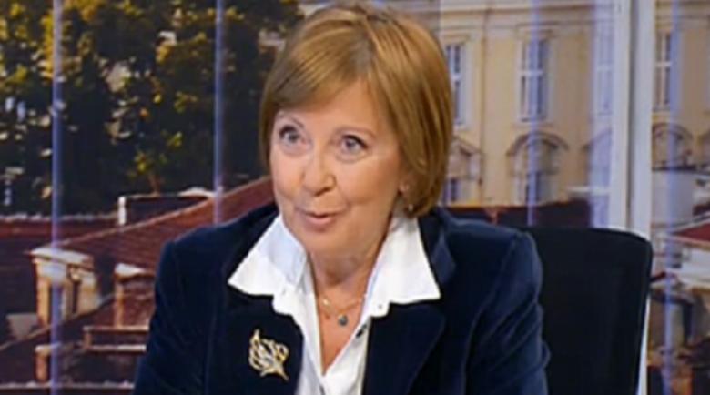 Доц. Светлана Велизарова: Съмнявам се, че СЗО ще пусне толкова лесно ваксините