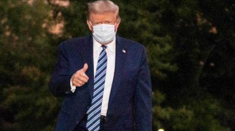 Привърженици на Тръмп на протести, стигна се до насилие