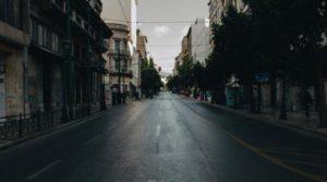 Атина с драстични мерки – 18 ч. става вечерният час в риск-зоните