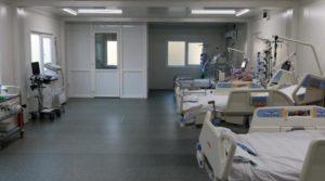 Плановият прием напълни леглата в болниците