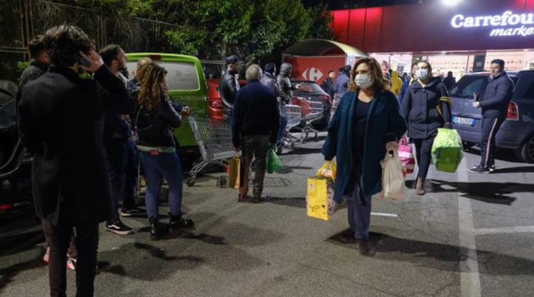 Във Франция: Без кръчми и ски до февруари