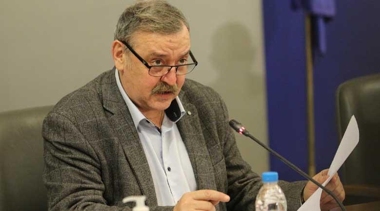 Кантарджиев: Настана време, че ако не си заплашен от отстраняване, значи си никой