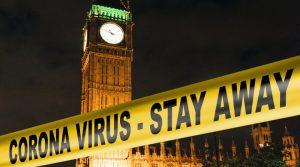Добра новина от Острова: Все по-малко жертви, благодарение на ваксината