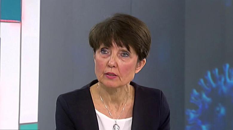 Д-р София Ангелова: Важно е да сте спокойни при коронавирус