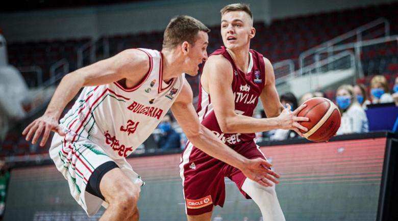 България се класира за европейско по баскетбол, Барчовски: Никой не вярваше!