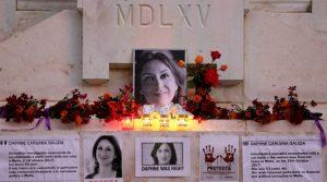 15 години затвор за убиец на журналистката Дафне Галиция