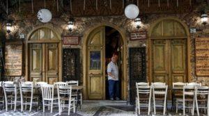 Гърция подпомага заведенията със 700 милиона евро