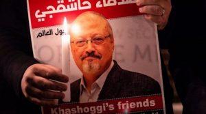 Байдън публикува секретен доклад за убийството на Хашоги
