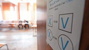"""Ново проучване на """"Медиана"""": Само 4 партии сигурни за парламента"""