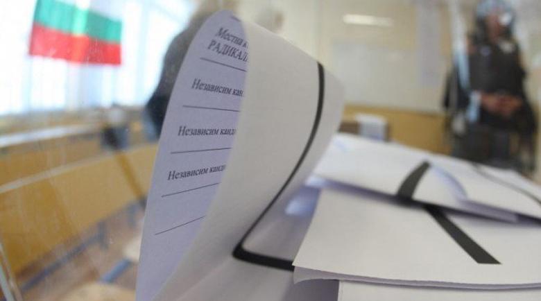 ЦИК: Ще се справим с машинното гласуване