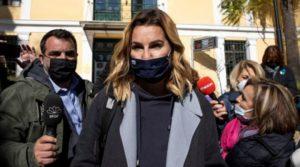 Сексскандали разтресоха гръцкото правителство
