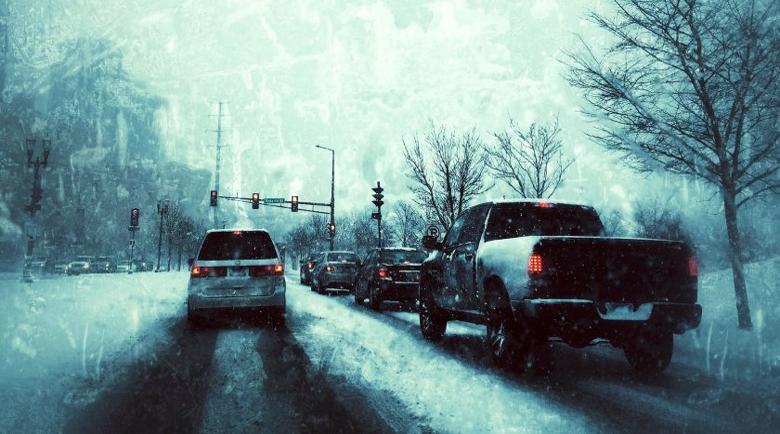 Ледено мазало в САЩ, трима загинаха