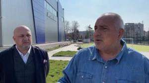 Борисов: Отваряме и затваряме като ластик, до юни ще излезем от пандемията