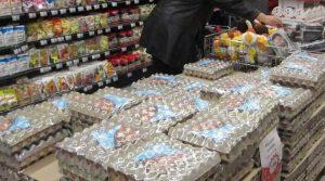 Всяко трето яйце по Великден – вносно! Залива ни продукция от Полша и Румъния
