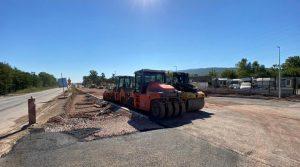 ГЕРБ: За 4 години са изградени 522 км пътища